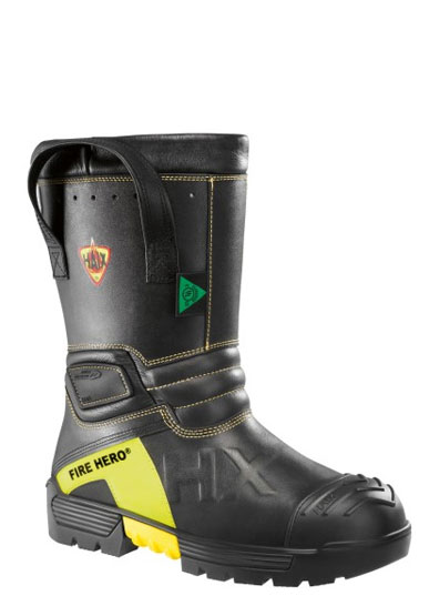 Ladies Fire Hero Xtreme HAIX® Boots